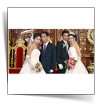 MARNI 的婚禮